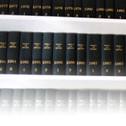 The Weekly Law Reports, Chambers Library